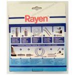 Rayen porszívó szett