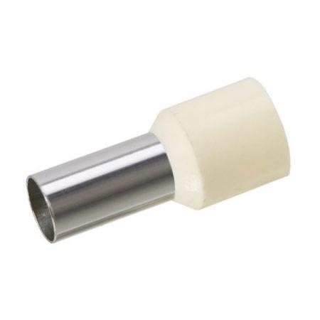 Érvéghüvely 16 mm2-es vezetékekhez