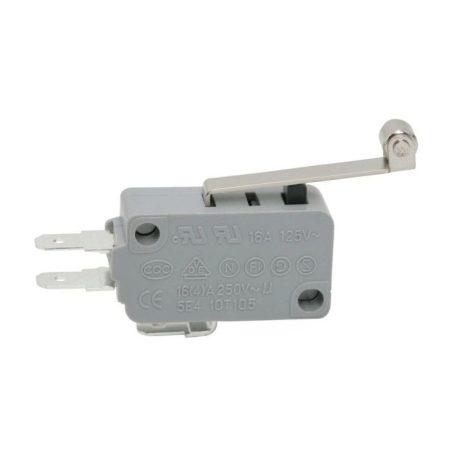 Mikrokapcsoló 250V 16A