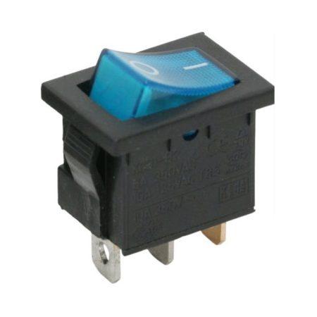 Billenő kapcsoló 250V 6A