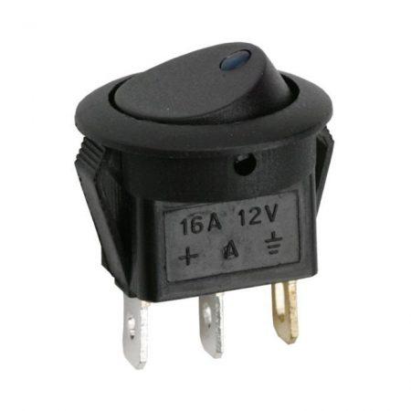 Billenő kapcsoló 12V 16A