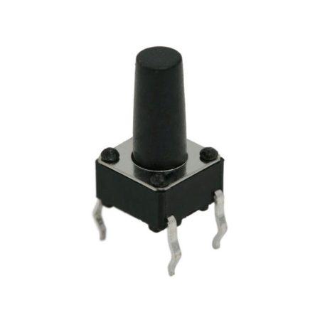 Mikrokapcsoló 12V 0,05A