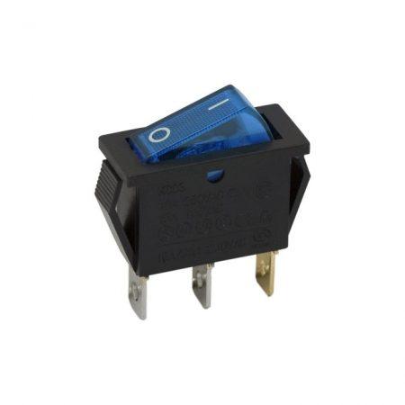 Billenő kapcsoló 250V 10A