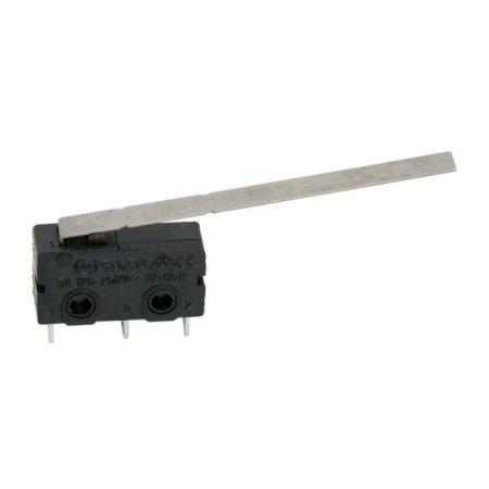 Mikrokapcsoló 250V 5A