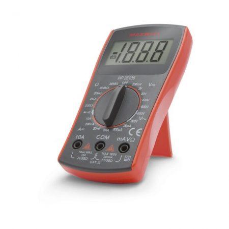 Digitális multiméter MX25109