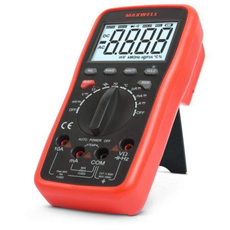 Digitális multiméter 5az1-ben MX25328