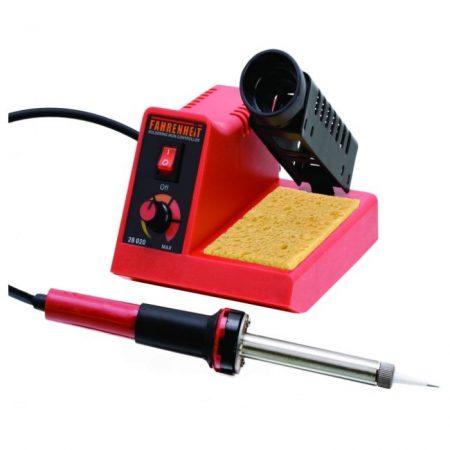 Analóg forrasztóállomás 58W 150-480 °C