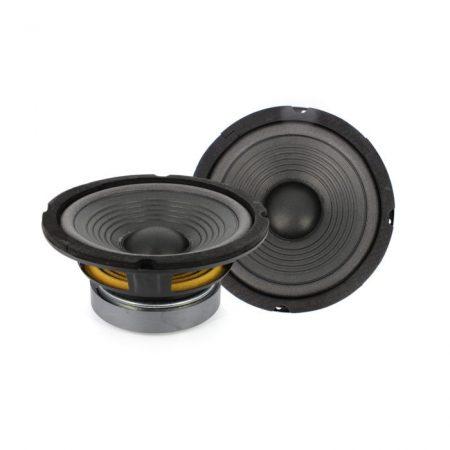 Hangszóró 90/160W 8 ohm 160 mm
