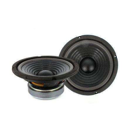 Hangszóró 100/200W 8 ohm 200 mm