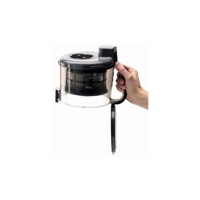 Porszívó Hepa Filter Solac AS 3100 (portartály) 402469