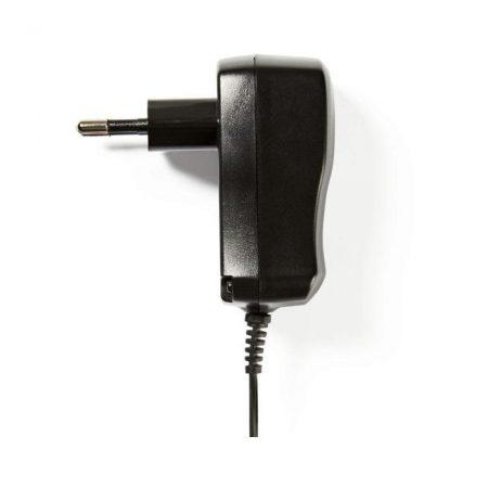 Univerzális hálózati adapter | 3/4,5/5/6/7,5/9/12 VDC | 0.6 A