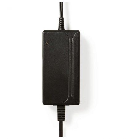 Univerzális hálózati adapter | 3/4,5/5/6/7,5/9/12 VDC | 2,25 A
