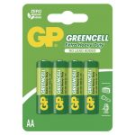 GP GREENCELL ELEM R6 (AA) 4DB/BLISZTER