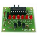 BLK06 LED vezérlő kit