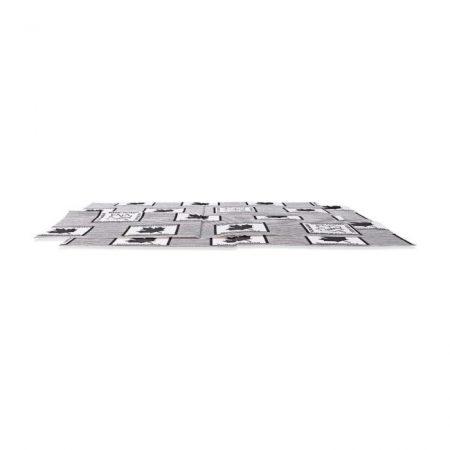 Páraelszívó Zsírszűrő | 114 x 47 cm | Színjelző