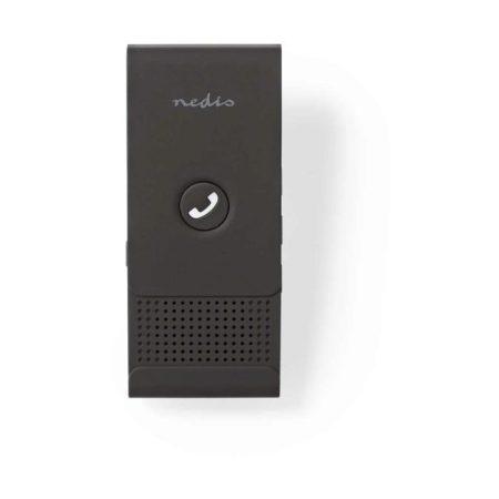 Autós Készlet | Bluetooth® | 2 Okostelefonig | Max 12 órás Beszédidő