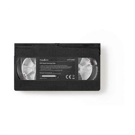 VHS-fej tisztítására szolgáló szalag | 20 ml