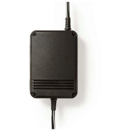 Univerzális DC Hálózati Adapter | 1,5/3/4,5/6/7,5/9/12 VDC | 2,0 A