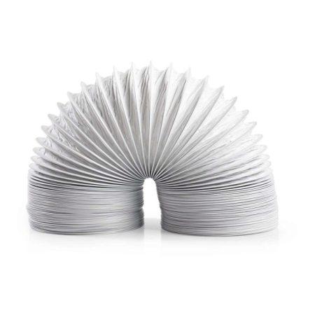 Levegőkivezető Tömlő, PVC | 127 mm | 6,00 m
