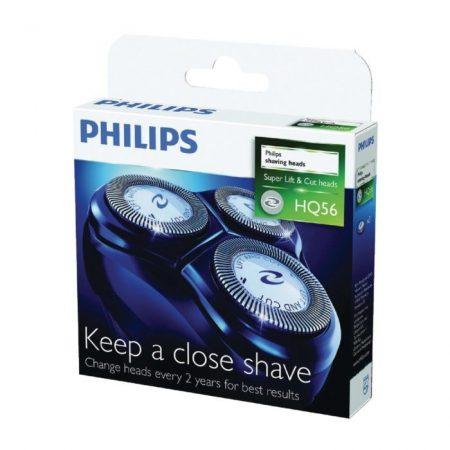 Borotvafej Philips borotvához 3 db-os