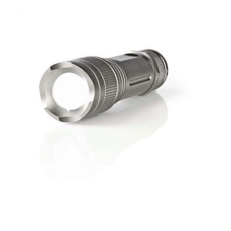 LED-es elemlámpa | 5 W | 330 lm | IPX5 | Szürke
