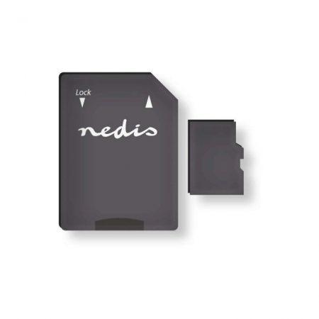 Memóriakártya | microSDHC | 16 GB | Akár 90 Mbps írás | 10-es osztályú