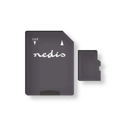 Memóriakártya | microSDHC | 32 GB | Akár 90 Mbps írás | 10-es osztályú