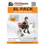 UNIVERZAL XL PACK MIKROSZÁLAS PORZSÁK 10DB/CSOMAG (Y2M,Y18M)
