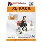 S-BAG, PHILIPS 6999 XL PACK MICROMAX PORZSÁK 10DB/CSOMAG (E5/PH5M)