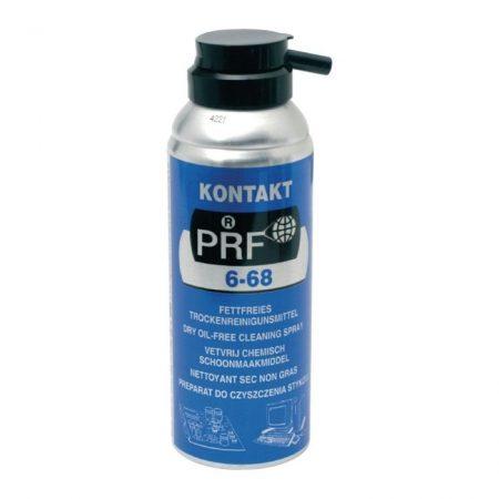 Kontakt Tisztító SprayUniverzális 220 ml