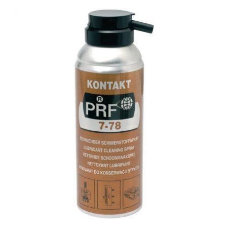 Kontakt Tisztító Spray Univerzális 220 ml
