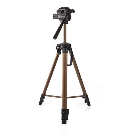 Állvány   Pásztázás és döntés   Max 3,5 kg   161 cm   Fekete / Ezüst