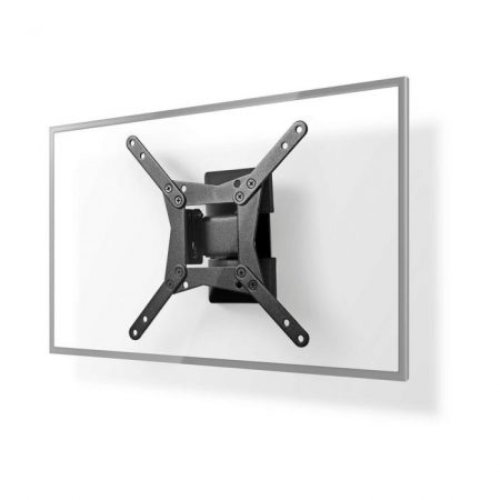 Minden Irányban Mozgatható Fali TV-tartókonzol | 10–32'' | Max. 30 kg | 1 Forgáspont