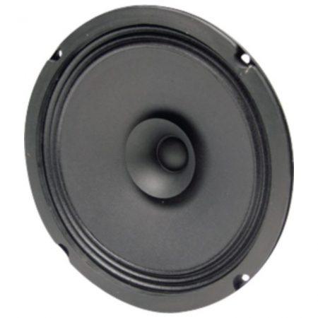 Széles sávú hangszóró 8 Ω 70 W